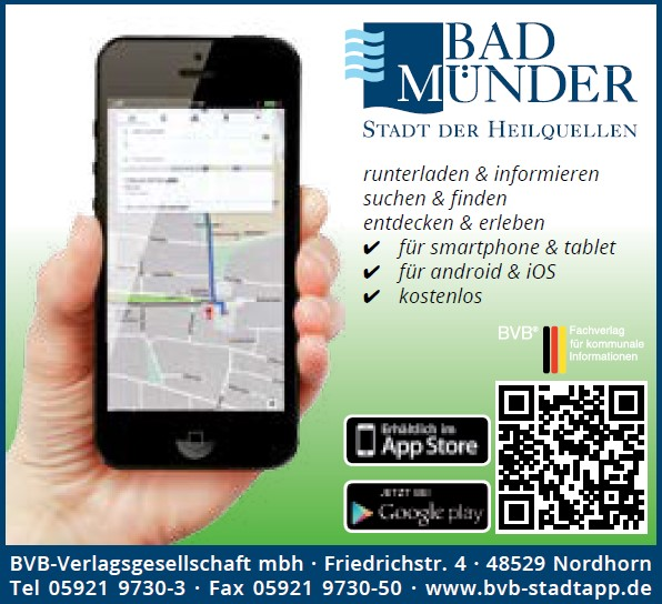 Bad Münder App