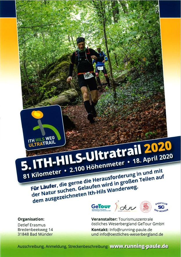 5. Ith-Hils Ultra Trail