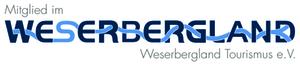Logo Weserbergland Tourismus