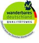Logo Qualitätsweg