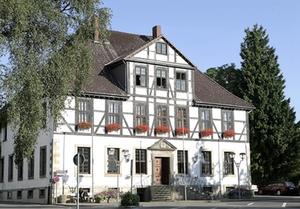 Steinhof Bad Münder