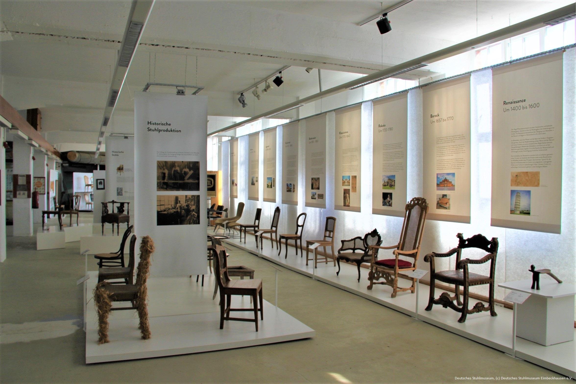 Deutsches Stuhlmuseum